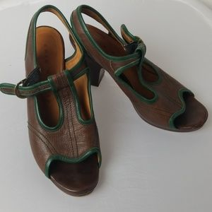 Chie Mihara shoes size 8.5